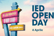 Open Day on-line